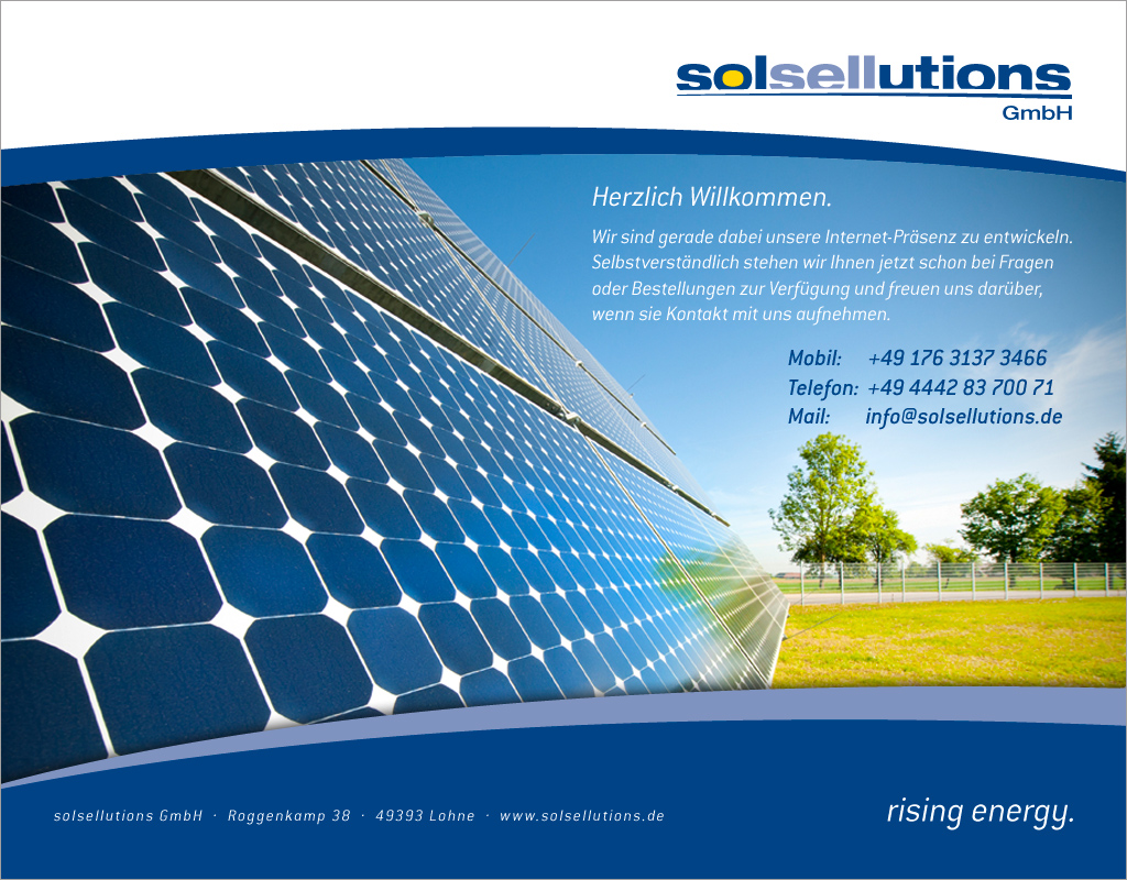 solsellutions